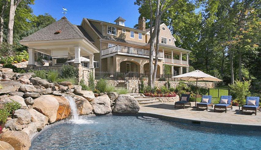 Thunder Hill Landscape Architecture And Garden Design   Home